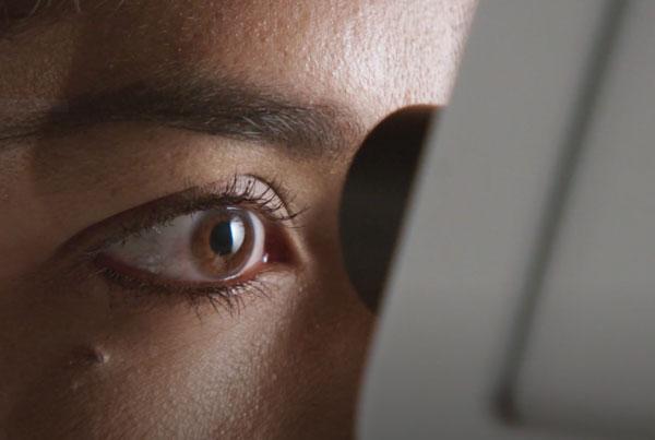 Lumedica : OQ EyeScope